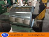 O MERGULHO quente galvanizou a bobina do aço/metal/ferro