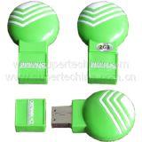 주문을 받아서 만들어진 실리콘은 형성했다 USB 섬광 드라이브 (S1A-6141C)를
