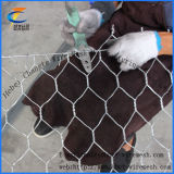 (PVC / Hot / Electric) Gabion Wire Mesh (6 * 8 8 * 10)