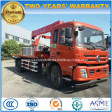De Prijs van de Vrachtwagen van de Verwijdering van de Wegversperring van Dongfeng 6t
