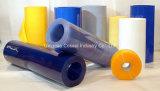Strato di plastica colorato flessibile del PVC