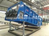 Máquina do tratamento Waste de baixo preço para o recicl Waste