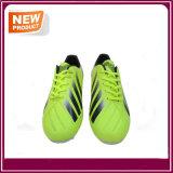 De hete Gele Voetbalschoenen van de Voetbal van de Voorraad voor Verkoop