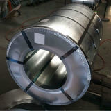 0,12-3,0 mm Sgch Tin Steel Plate Cobertura de aço galvanizado revestida de zinco