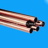28.58mm harte gezeichnete kupferne Rohrleitung für R410A Kühlmittel