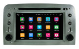 Reproductor de DVD de coche para Alfa Romeo 147 GPS / Alfa Romeo Gt