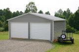 Edificio del garage del metal de la granja (KXD-SSB1169)