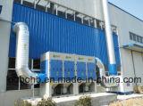 De draagbare Collector van het Stof van het Lassen/de de Industriële Mobiele Collector van het Stof van het Lassen en Trekker van de Damp