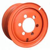 [9.00إكس15.3] يحفّف عجلة زراعيّ فولاذ عجلات لأنّ جرار