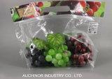 プラスチックブドウのパッキング袋の新しいブドウの包装袋