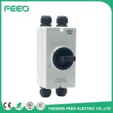 중국 Manufacture1000VDC 25A 건전지 3p 절연체 스위치