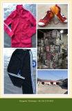Vestiti utilizzati per il servizio dell'Africa/le camicette seta delle signore