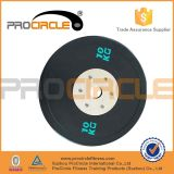 Crossfit Standard Elite pegatina de placas (PC-BP1023-1033)