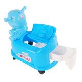 Absatzfähiger und Sicherheits-Baby-Potty Stuhl von der China-Fabrik für Verkauf