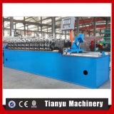 Rolo de aço galvanizado da canaleta de Furring que dá forma ao fornecedor Dubai da máquina