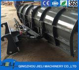 Jieliのセリウムが付いている前部シャベルのローディング機械Zl30車輪のローダー