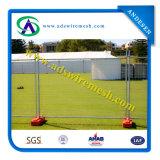 Australian & New Zeland Hot-Dipped Galvanized Temporary Fence