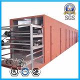Secador da correia de exploração agrícola para a venda com grande capacidade