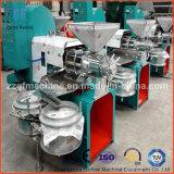 Pequeña máquina de la prensa de petróleo del tornillo