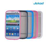 Cas pour J9300/Galaxy S 3//TPU Housse en silicone colorées et le couvercle