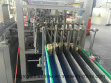 Garrafas Caixa de latas Carton Drop Packing Machine Box Packing Machine