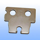 Qualität Punch Press Parts mit Competitive Price