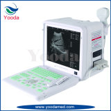 Bewegliche Ausrüstungs-Veterinärultraschall-Scanner