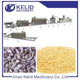 Linha de produção das bolhas do arroz da alta qualidade