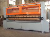 Máquina do propagador da colagem do Woodworking