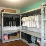 الصين ممون قابل للتعديل ملابس تخزين ترفيف