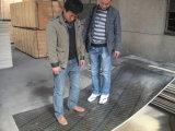 Matériau de construction - le contre-plaqué fait face par film chaud de doigt de vente des prix inférieurs de bonne qualité du contre-plaqué 17/18mm de construction/réutilisent le faisceau