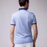 Nouveau design de haute qualité 100% coton brodé personnalisé Mens Polo Shirt