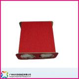 Cusom plegable de color de alta calidad caja de cartón ondulado (XC-3-003)