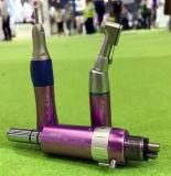 Colorido Dental pieza de mano de baja velocidad 4 agujeros Me-L-B2