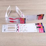 Offset Farbdruck Service Karten / Tag / Box / Paket Material / Kraft Papier / Blister Karten