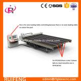 Полноавтоматическое машинное оборудование вырезывания CNC стеклянное с поясом перехода (RF4028C)