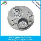 Aluminium 6061 CNC-Fräsmaschine Teile OEM Bohrmaschine Teil