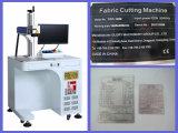 Machine d'inscription de laser de fibre avec la qualité et le prix usine