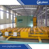 3mm - 10mm hellgrünes abgetöntes Glasgleitbetriebs-Gebäude Glas