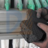Filtro de membrana de alta eficiencia Non-Automatic Pulse Serie 2000