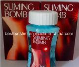 De natuurlijke Pillen van het Verlies van het Gewicht van de Bom van de Capsule van het Dieet van het Vermageringsdieet Vette Brandende