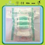 Type régulier couche-culotte de bébé/produits respirables bébé de couches
