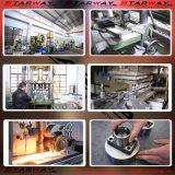 Blech-Herstellungs-Präzision, die Teil stempelt
