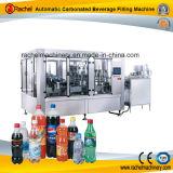 Machine de remplissage carbonatée de Beverege