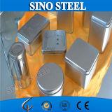 Основная сталь Tinplate SPCC электролитическая каменная для чонсервных банк