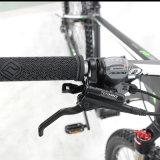 Bicicleta elétrica da montanha média cheia da polegada MTB do motor 29 da suspensão