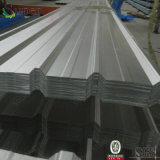 金属の屋根ふきシートのための高品質の波形の鋼板
