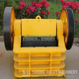 Quarz-Felsen-Gruben-Kiefer-Zerkleinerungsmaschine angeboten durch schwere Maschinerie Zhengzhou-Yuhong