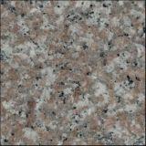 G635 Anxi Dalle et les carreaux de granit rouge