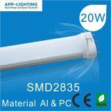 20W 2G11 avec ce tube RoHS LED